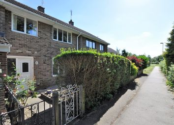 Thumbnail 3 bed terraced house for sale in Bank Walk, Burton-On-Trent
