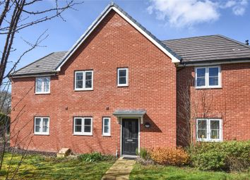 Thumbnail 2 bed terraced house for sale in Jubilee Walk, Calcot, Reading, Berkshire