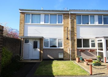 Thumbnail 3 bedroom end terrace house for sale in Westfield Close, Bridgwater