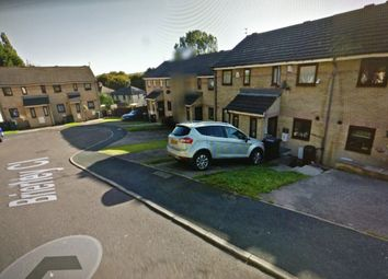 Thumbnail 2 bed terraced house to rent in Brierley Close, Shipley, Bradford