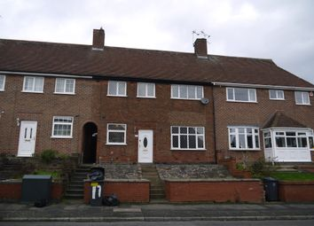 2 bed town house for sale in Tetuan Road, Leicester LE3