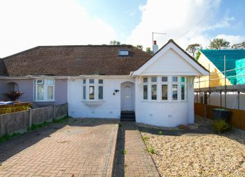 Thumbnail 2 bed semi-detached bungalow for sale in Mayfield Road, Herne Bay