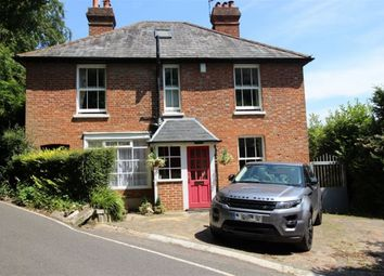 Thumbnail 5 bed detached house to rent in Toys Hill, Westerham