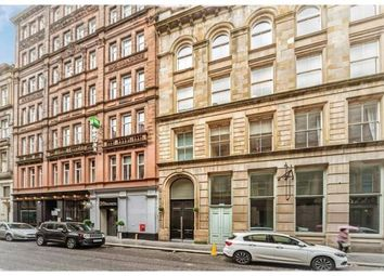Thumbnail 2 bed flat for sale in Miller Street, Merchant City, Glasgow