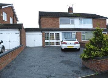Thumbnail 3 bed property to rent in Balmoral Road, Mountsorrel
