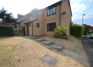 Thumbnail 3 bed detached house for sale in Willowside, Woodley, Reading