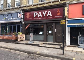 Thumbnail Restaurant/cafe to let in West End Lane, West Hampstead, London