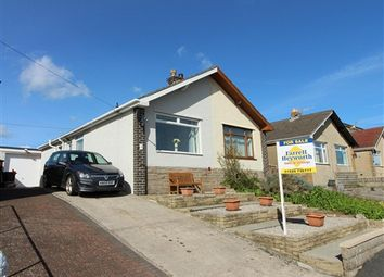 Thumbnail 1 bed bungalow for sale in Hunting Hill Road, Carnforth