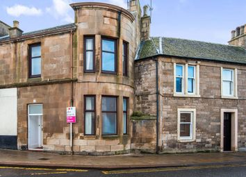 Thumbnail 7 bed town house for sale in King Street, Stonehouse, Larkhall