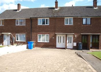 Thumbnail 3 bed terraced house for sale in Hawthorn Crescent, Burton-On-Trent, Staffordshire