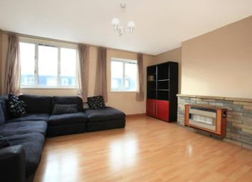 Thumbnail 3 bed flat to rent in Tinsley Road, London