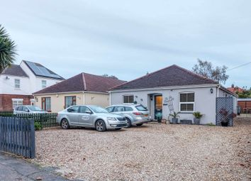 Thumbnail 4 bed detached bungalow for sale in Field Road, King's Lynn