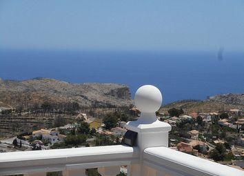 Thumbnail 6 bed villa for sale in 03726 Benitachell, Alicante, Spain