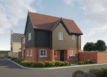 Thumbnail 2 bed semi-detached house for sale in The Campion, Plot 38, Latchingdon Park, Latchingdon, Essex