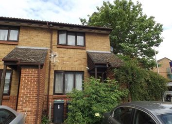 Thumbnail 2 bedroom terraced house for sale in Park View Road, Tottenham, Harringey, London