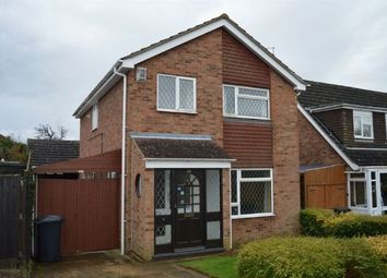Thumbnail 3 bedroom detached house to rent in Beaumont Drive, Cherry Lodge, Northampton