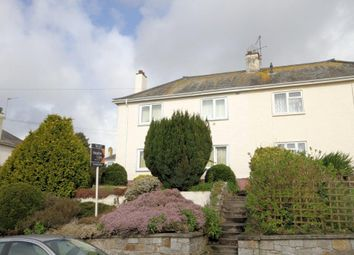 Thumbnail 5 bed detached house to rent in Trevethan Road, Falmouth