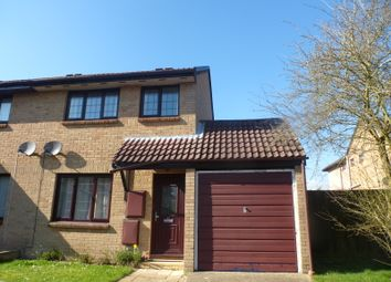 Thumbnail 3 bed end terrace house for sale in Gatcombe, Netley Abbey, Southampton