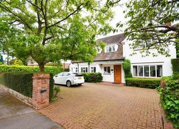 Thumbnail 4 bed detached house to rent in Copse Wood Way, Northwood