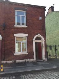 Thumbnail 2 bed semi-detached house for sale in Hollinhall Street, Oldham