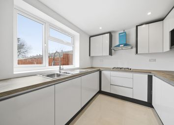 Thumbnail 3 bed end terrace house for sale in Wordsworth Road, Slough