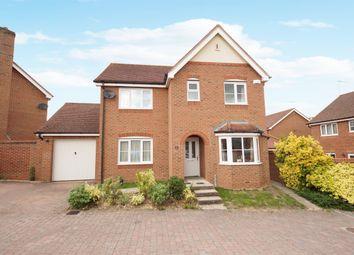 4 bed detached house for sale in Watlington, Hook RG27