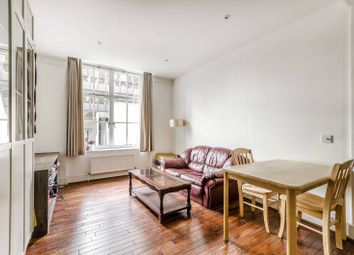 Thumbnail 2 bed flat to rent in Russell Square, Bloomsbury