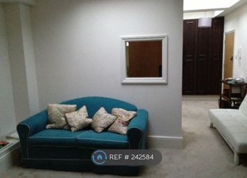 Thumbnail 2 bedroom flat to rent in Monmouth Place, London