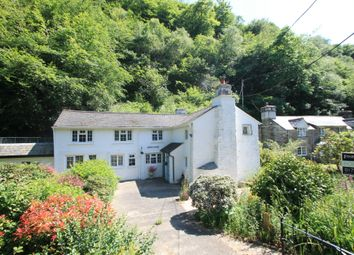Thumbnail 4 bed cottage for sale in Barbican Farm Lane, Looe