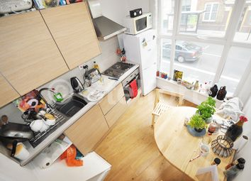 Thumbnail 4 bed flat to rent in Junction Road, Tuffnel Park, Archway