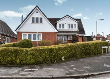 Thumbnail 5 bed detached house for sale in Holborn View, Codnor, Ripley