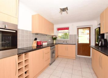 Thumbnail 2 bed terraced house for sale in The Tideway, Rochester, Kent