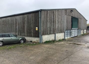 Thumbnail Commercial property for sale in Norton Bavant, Warminster