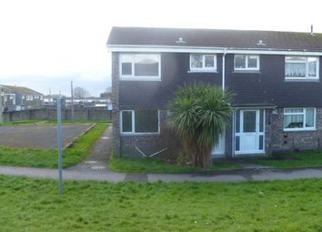 Thumbnail 3 bed end terrace house to rent in Berry Court, Boverton, Llantwit Major