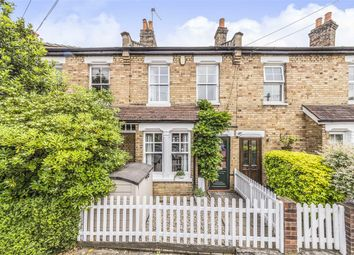 Thumbnail 4 bed property for sale in Brook Road, St Margarets, Twickenham