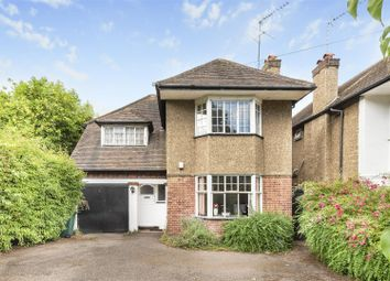 Thumbnail 4 bed detached house for sale in Totteridge Lane, London