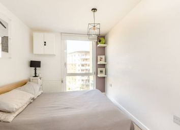 Thumbnail 2 bed flat for sale in Wick Lane, Bow