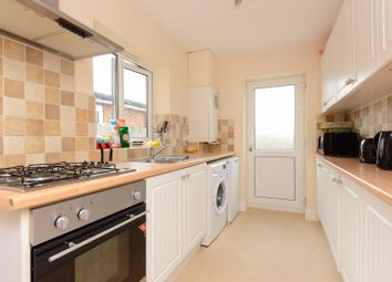 Thumbnail 3 bedroom semi-detached house for sale in Pretoria Road, Canterbury