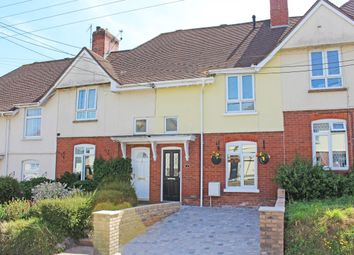 3 bed terraced house for sale in School Lane, Newton Poppleford, Sidmouth EX10