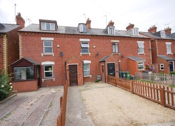 Thumbnail 3 bed terraced house for sale in Avenue Terrace, Stonehouse