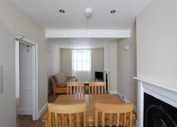 Thumbnail 4 bed terraced house to rent in Over Street, Brighton