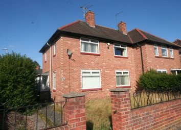 3 bed semi-detached house for sale in Westminster Road, Linthorpe, Middlesbrough TS5