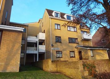 Thumbnail 3 bedroom flat for sale in Frogmore, Fareham, Hampshire