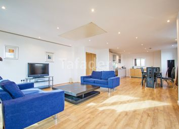 Thumbnail 3 bed flat to rent in Salamanca Square, Albert Embankment