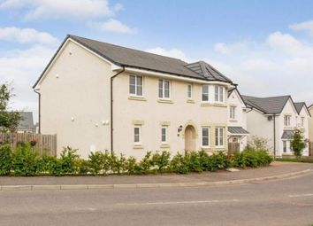 Thumbnail 4 bed detached house for sale in Benton Road, Auchterarder, Perth And Kinross
