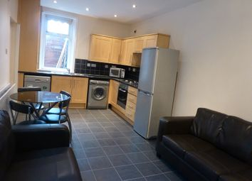 Thumbnail 4 bed maisonette to rent in Heaton Park Road, Heaton, Newcaste Upon Tyne