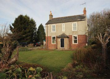 Thumbnail 3 bed detached house for sale in Retford Road, Blyth, Worksop, Nottinghamshire