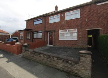 3 bed terraced house for sale in Brunel Drive, Liverpool L21