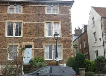 Thumbnail 1 bed flat to rent in Elliston Road, Redland, Bristol