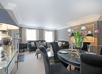 Thumbnail 3 bedroom flat to rent in Hampstead Heights, Fitzjohns Avenue, Hampstead, London